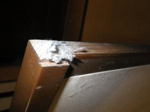 品川区の建具屋太明,障子の動き,ふすまの滑り