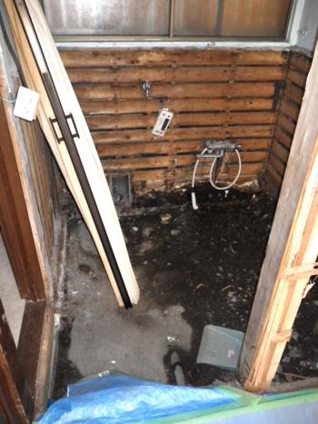 品川区の建具屋太明,リフォーム,お風呂のリフォーム,トイレのリフォーム