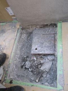 品川区の建具屋太明,施工例,カーポート設置