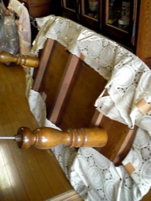 品川区の建具屋太明,施工例,家具の組み立て,家具の移動