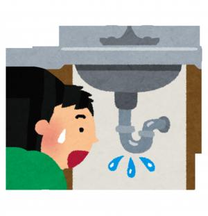 品川区の建具屋太明,施工例,キッチンリフォーム,水漏れ,床の貼替え