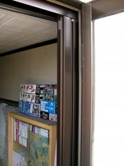 品川区の建具屋太明,あみ戸交換,網戸,アミド