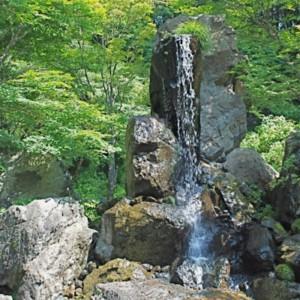 丈六の滝 たいめいる2011年8月号