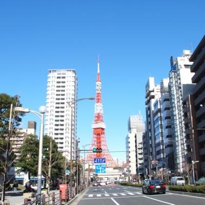 東京タワー たいめいる2012年5月号