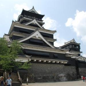 熊本城 たいめいる2012年8月号