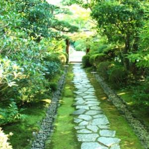名鉄犬山ホテル内にある有楽苑 たいめいる2014年8月号