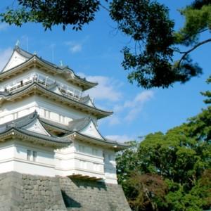 難攻不落の城・小田原城 たいめいる2015年12月号