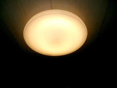 品川区の建具屋太明,施工例,LED設置,蛍光灯