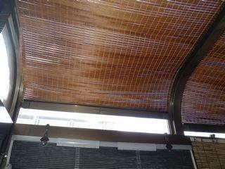 品川区の建具屋太明,施工例,リフォーム,サンルーム,シェード交換